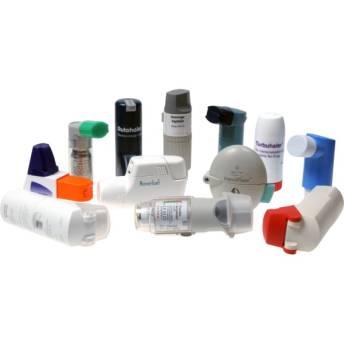 inhalatietechnieken